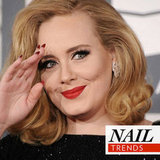 2012 Grammys: The Best Celebrity Manicures of the Night