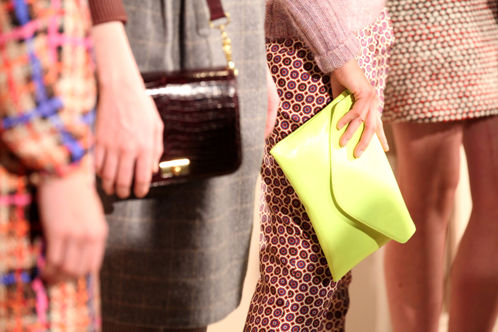 J.Crew Fall 2012 — Plus, Accessories