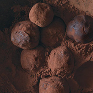 Basic Chocolate Truffle Recipe