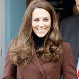 Kate Middleton 2012 Valentine's Day Plans in Liverpool Video
