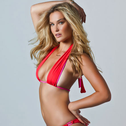 Bar Refaeli Bikini Pictures in 2012 Sports Illustrated