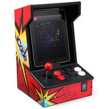 Retro Gaming Console For iPad