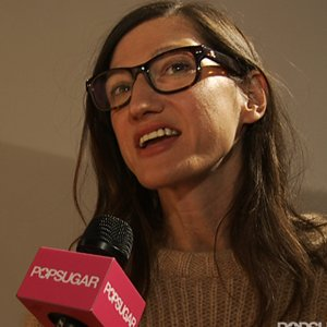 Jenna Lyons Interview Fall 2012 NYFW