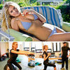 Kate Upton's Diet and Fitness Routine