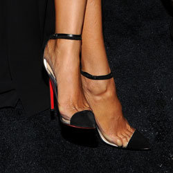 Celebrity Style Quiz From the 2012 Grammys, ELLE Style Awards and More! Can You Guess these Stars' Shoe Style??