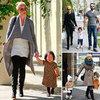 The Sweet Style of Katherine Heigl's Daughter