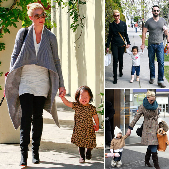 The Sweet Style of Katherine Heigl&#039;s Daughter