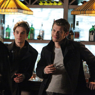"The Vampire Diaries ""All My Children"" Recap"
