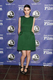 Rooney Mara wore Louis Vuitton to the Santa Barbara Film Festival Virtuosos Awards in February.