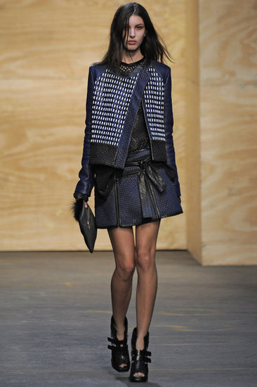 The jacket everyone will want from Proenza Schouler.
