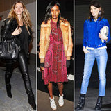 Model Style Stalking: 20 Off-Duty Looks to Snag From Fashion's Coolest Catwalkers
