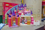 LEGO Duplo Disney Princess Set