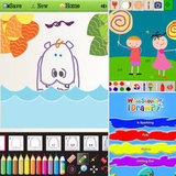 Scribble This! 5 Drawing iPad Apps For Budding Artists
