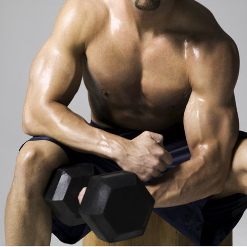 10 Common Types of Men at the Gym and What to Love About Them