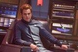 Chris Pine, Star Trek