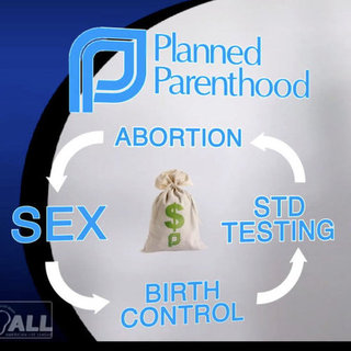 American Life League Planned Parenthood Video