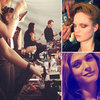 The Best Backstage Snaps From New York Fashion Week Fall 2012