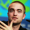 Robert Pattinson Pictures at Berlin Press Conference