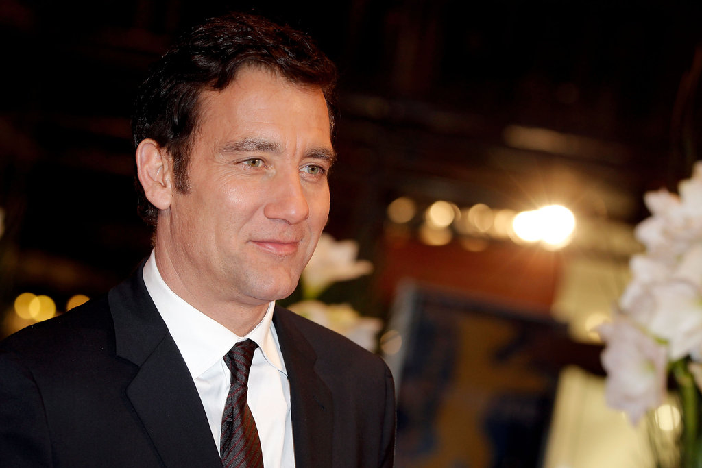 Clive Owen Photos
