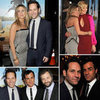Jennifer Aniston, Justin Theroux, Paul Rudd Pictures at Wanderlust LA Premiere