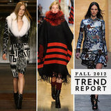 What were the overarching trends from New York Fashion Week Fall '12? See them all here.