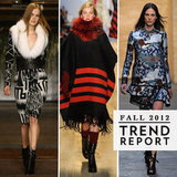 The Top Trends From New York Fashion Week