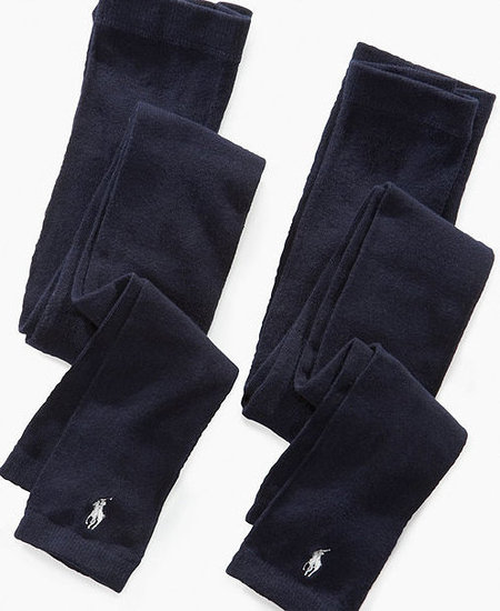 Ralph Lauren Girls Footless Tights ($16, Now $14)
