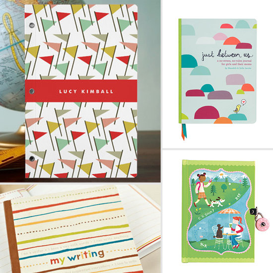 The Best Journals to Boost Kids' Creativity