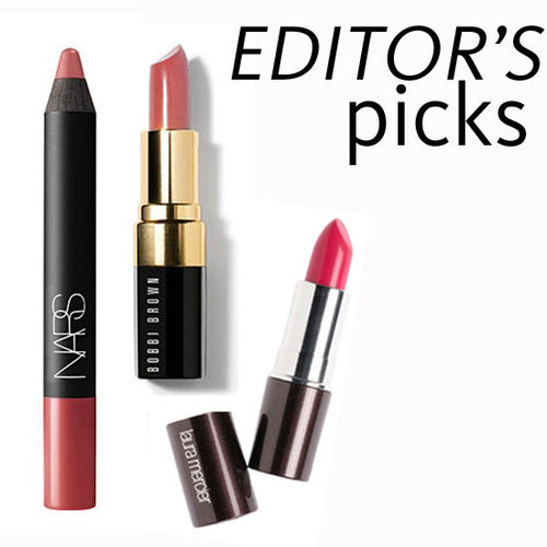 5 Lipsticks Perfect for Everyday Wear From NARS, Bobbi Brown Cosmetics, Becca Cosmetics & More!