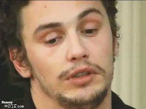 Flashback: Acting with James Franco (Episode 1)
