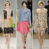 Moschino Cheap &amp; Chic Runway Fall 2012