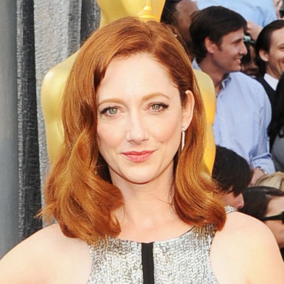Judy Greer at the Oscars