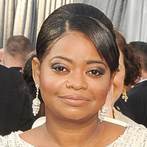 Octavia Spencer Wins Oscar Best Supporting Actress 2012