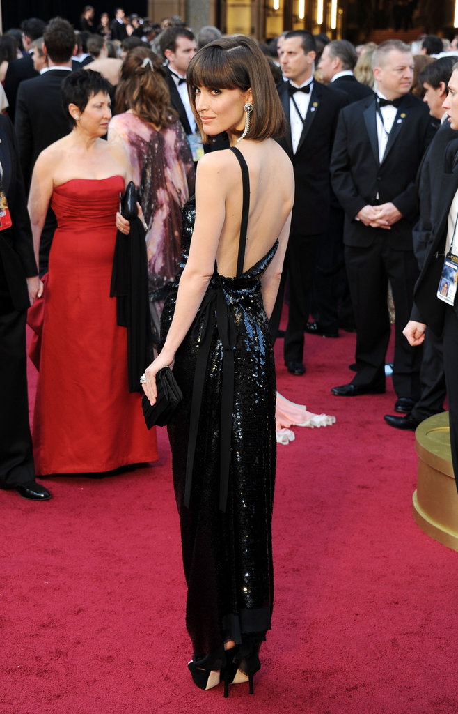 See All the Oscars Red Carpet, Show, and Party Pictures in One Place!