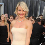 Cameron Diaz Pictures at Oscars 2012