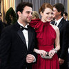 Celebrities With Family and Friends at Oscars 2012