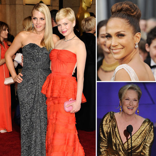 2012 Oscar Wrap-Up