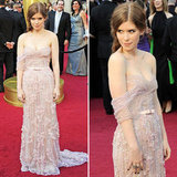 Kate Mara at Oscars 2012