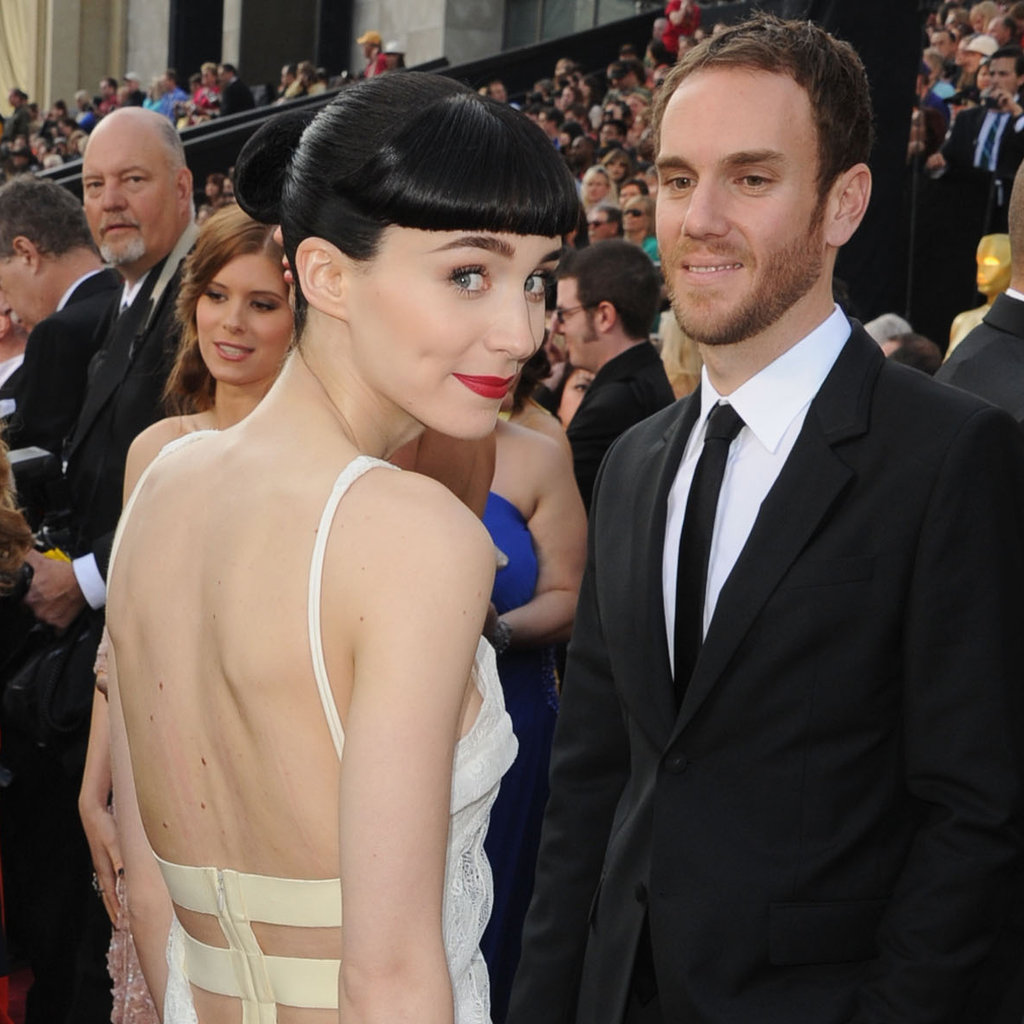 Oscar Date 411: Rooney Mara