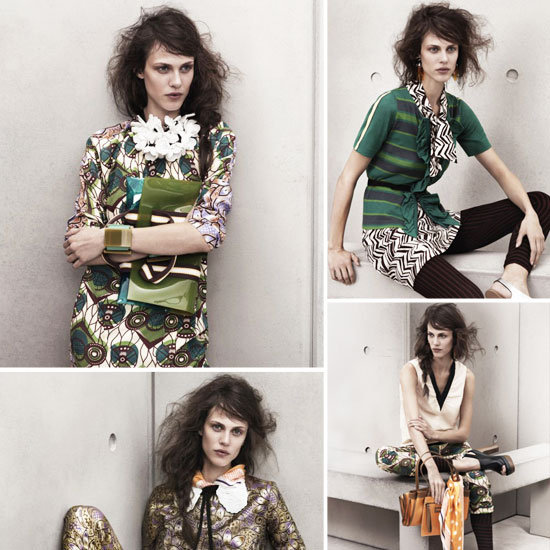 See the Complete Marni For H&M Collection