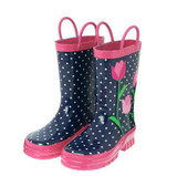 Gymboree Tulip Rainboot ($33)