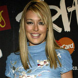 2003: Cat Deeley