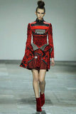 Mary Katrantzou Fall 2012