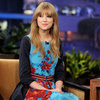 Taylor Swift on The Tonight Show Pictures