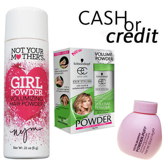 Hair Powders to Create Texture and Volume for All Budgets