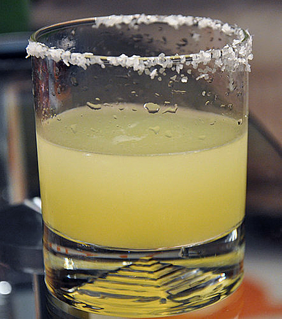 Salty Dog Cocktail Recipe | POPSUGAR Food