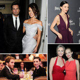Rooney Mara and Kate Beckinsale Celebrate the Costume Designers Guild Awards