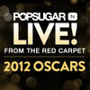 Watch Oscars Red Carpet Live 2012