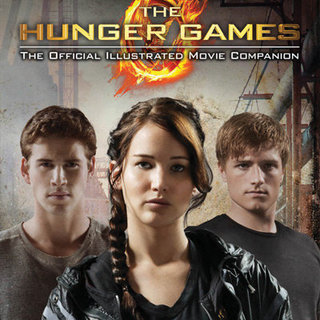 PopSugar Australia Giveaway: Win 1 of 5 Hunger Games Trilogy Book Packs