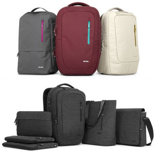 Water-Resistant Laptop Bags From Incase
